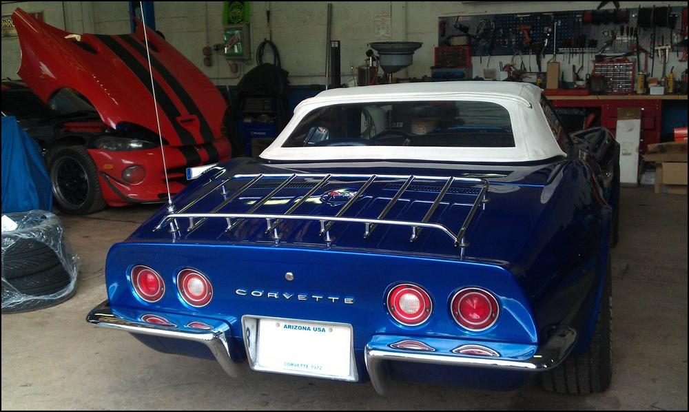 Les rendez vous au garage garanci res du samedi for Garage auto ouvert samedi