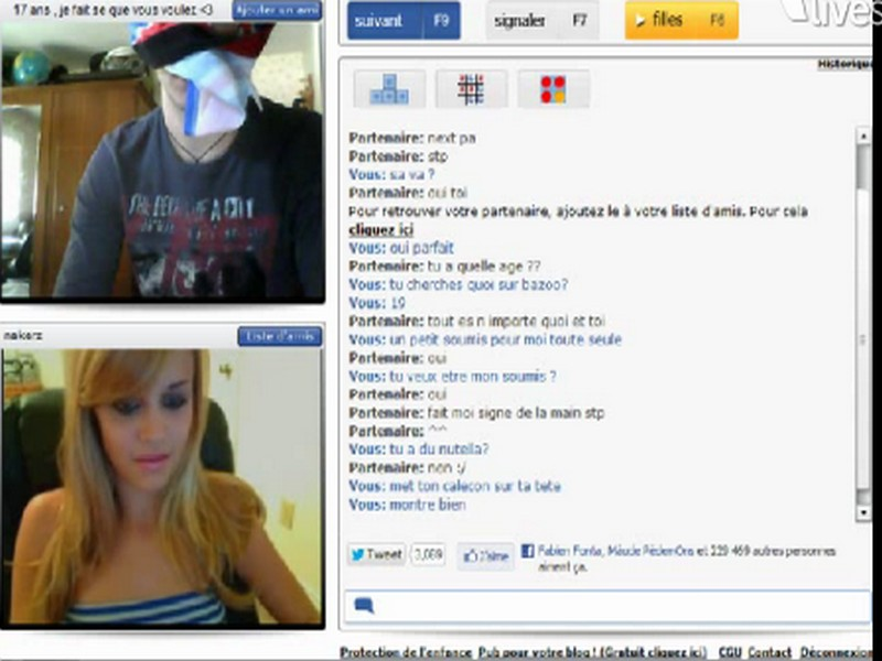 Topic Ownage Bazoocam Rire Rire