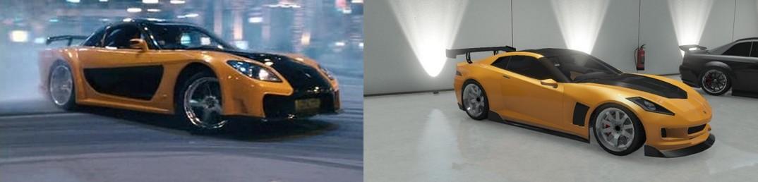 Gtao garage fast and furious sur le forum grand theft for Garage belfort auto mantes la jolie