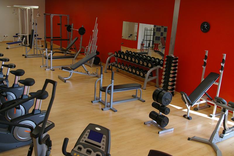 petite salle de fitness muscu pour 20eur sur le forum blabla 18 25 ans 11 11 2013 17 34 12. Black Bedroom Furniture Sets. Home Design Ideas