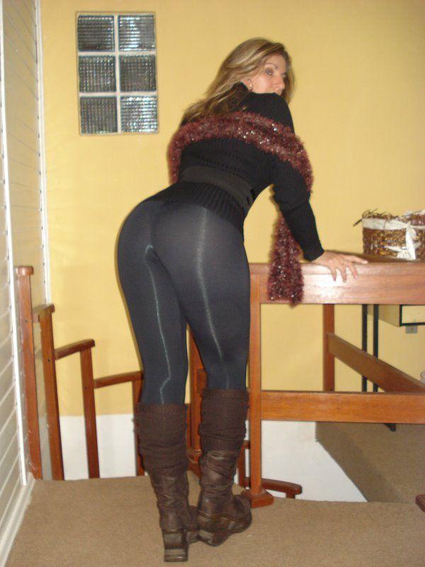 fille sexy en legging pute tourcoing