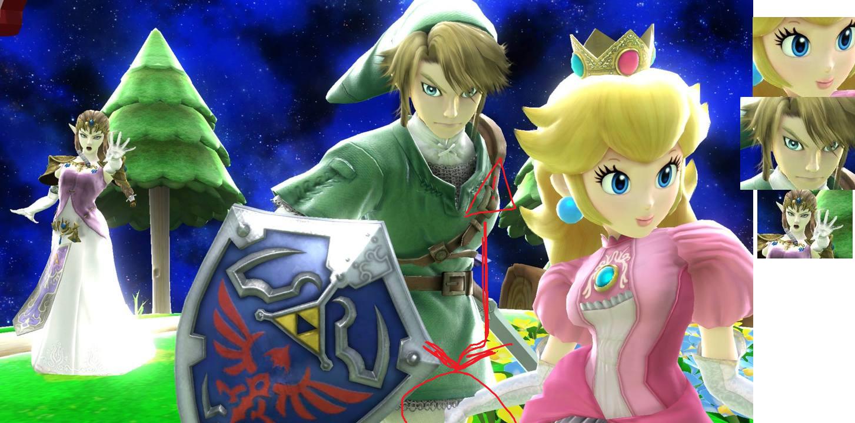 Zelda , Des images toutes neuves  - Page 2 1389473299-scene-choquante