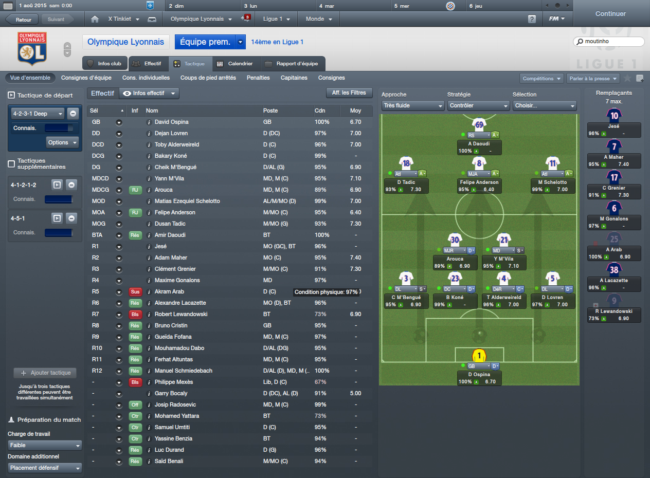 forum football manager 14