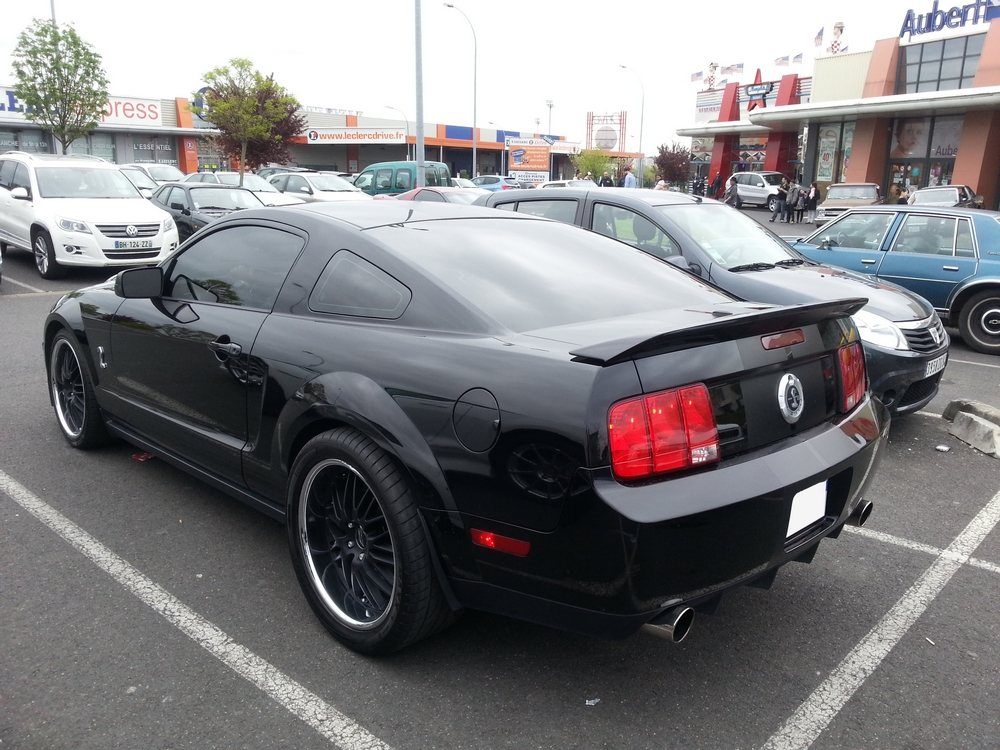 94 rencard mensuel menphis coffee bonneuil sur marne ford mustang. Black Bedroom Furniture Sets. Home Design Ideas