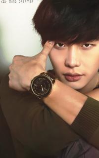 Jung Min Hoon