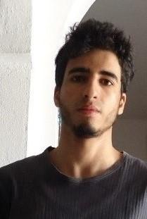 Algerie arabe gay un trou noir et zeb noir tou9ba kahla arab - 2 7