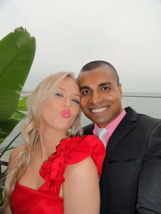 white girl indian guy dating