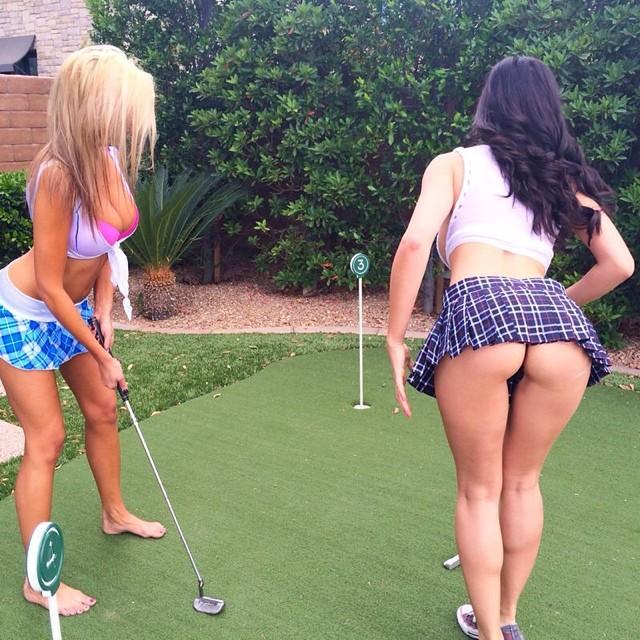 Adult Golf Sex 79