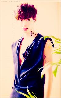 Choi Jong Min