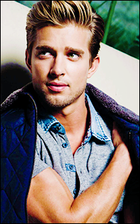 (m) DREW VAN ACKER ─ i can't help but love you even though i try not to. 1404302009-drew4