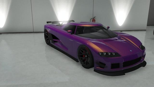 Le meilleur garage de gta 5 le mien sur le forum grand for Meilleur garage auto