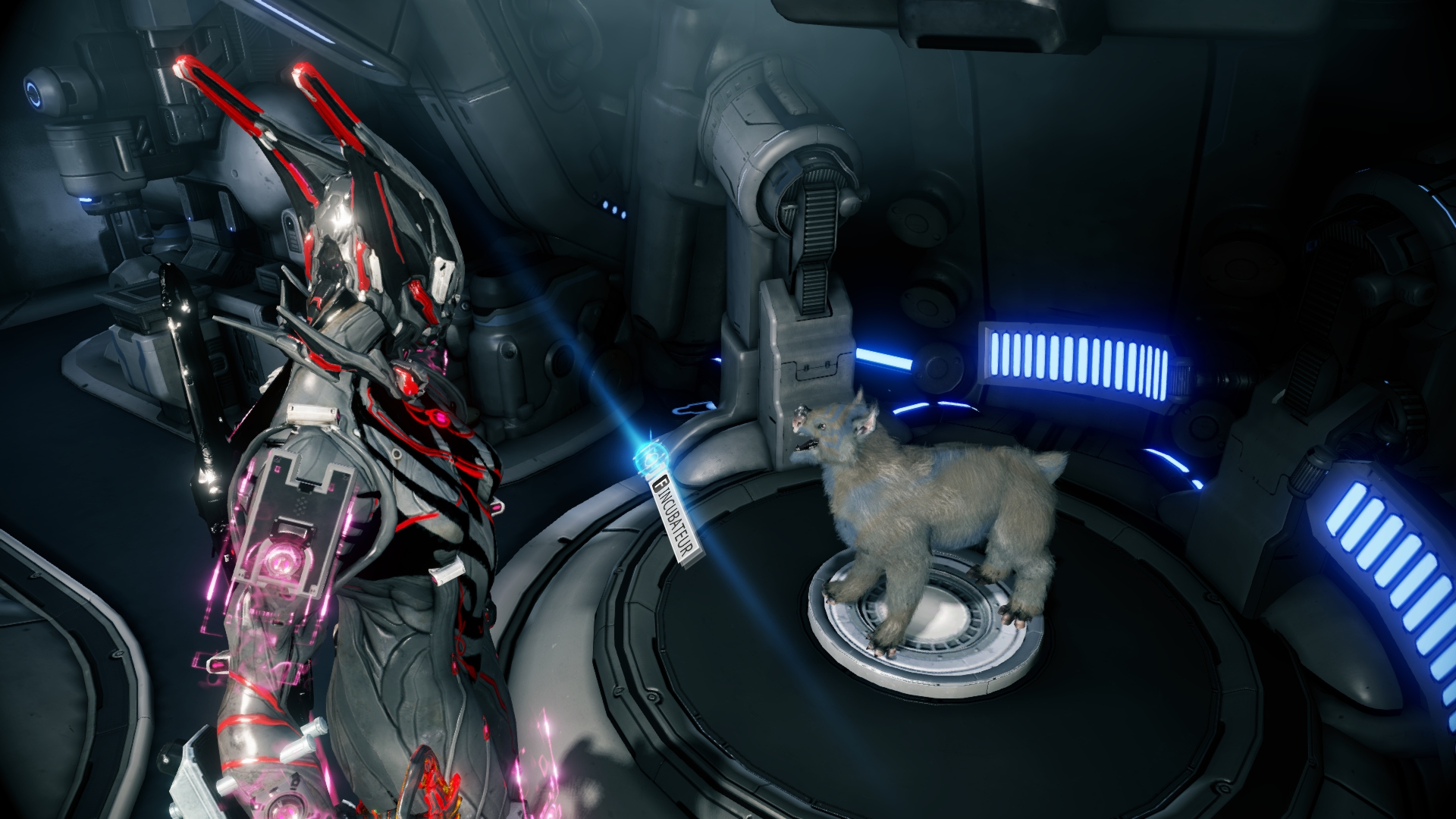 How to use trading post warframe