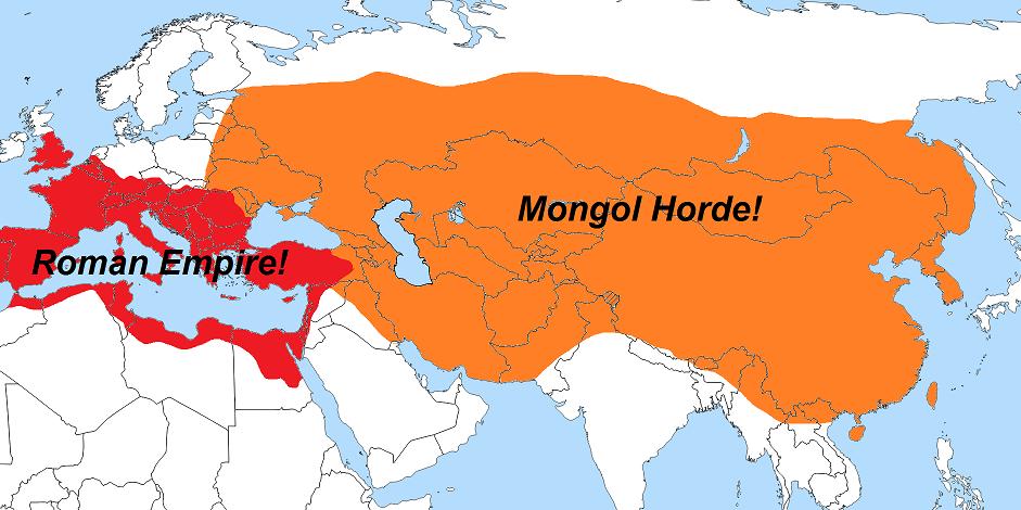 empire-mongol - Photo