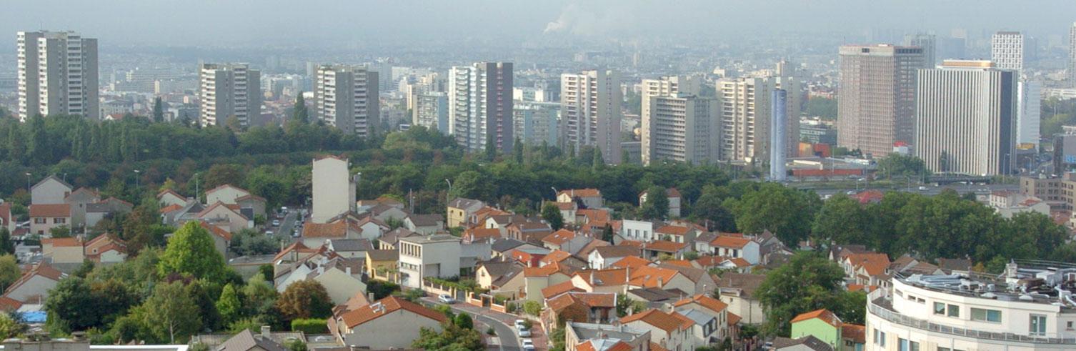 Top 10 les pires villes de france sur le forum blabla 15 for Piscine de bagnolet