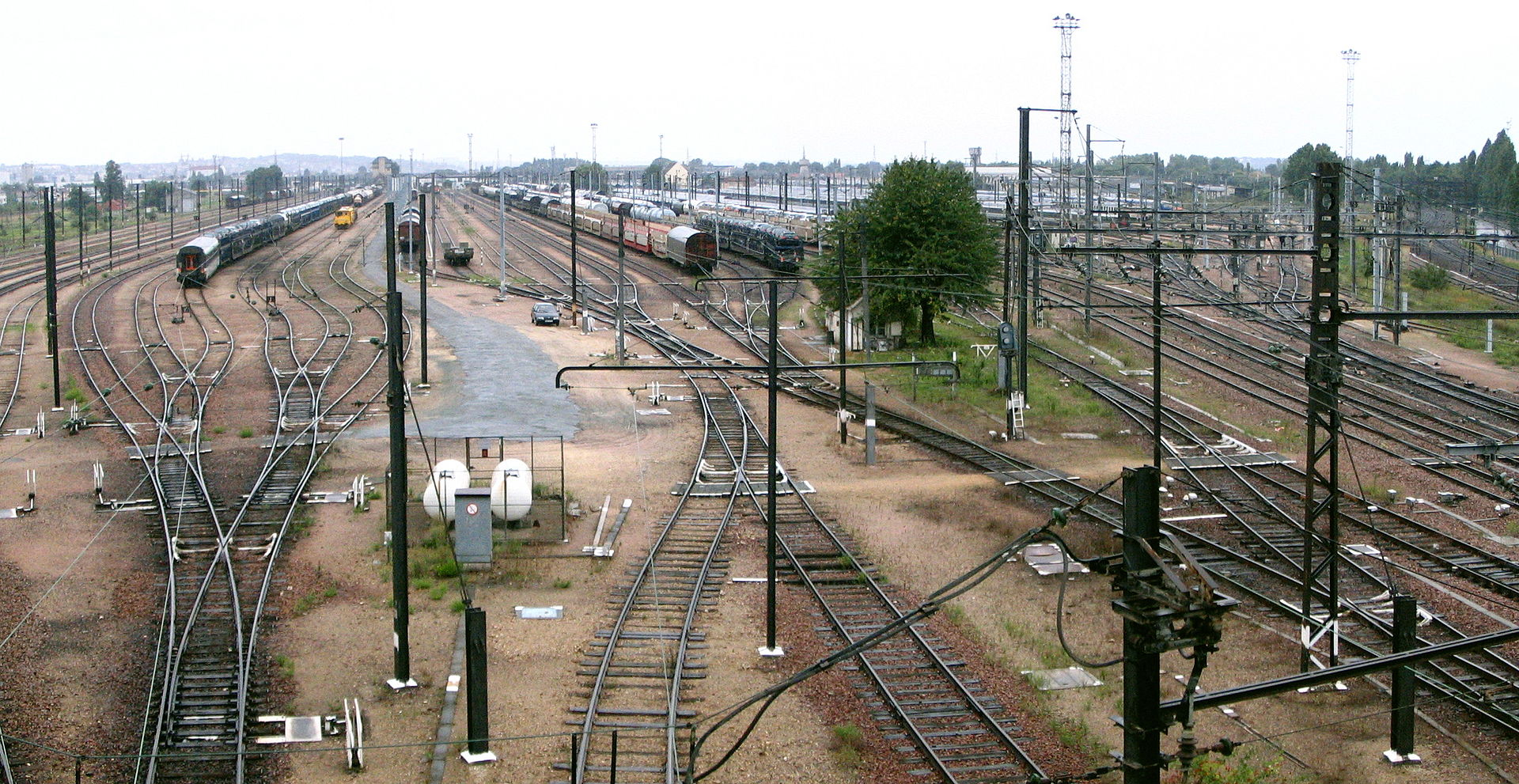 Villeneuve-Saint-Georges France  city photo : TOP 10] Les pires villes de France sur le forum Blabla 15 18 ans 05 ...