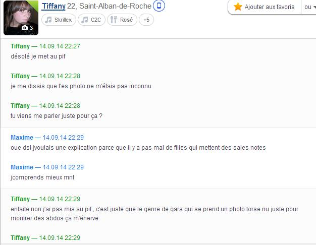 badoo explication sales notes sur le forum blabla 18 25 ans 20 09 2014 16 53 46. Black Bedroom Furniture Sets. Home Design Ideas