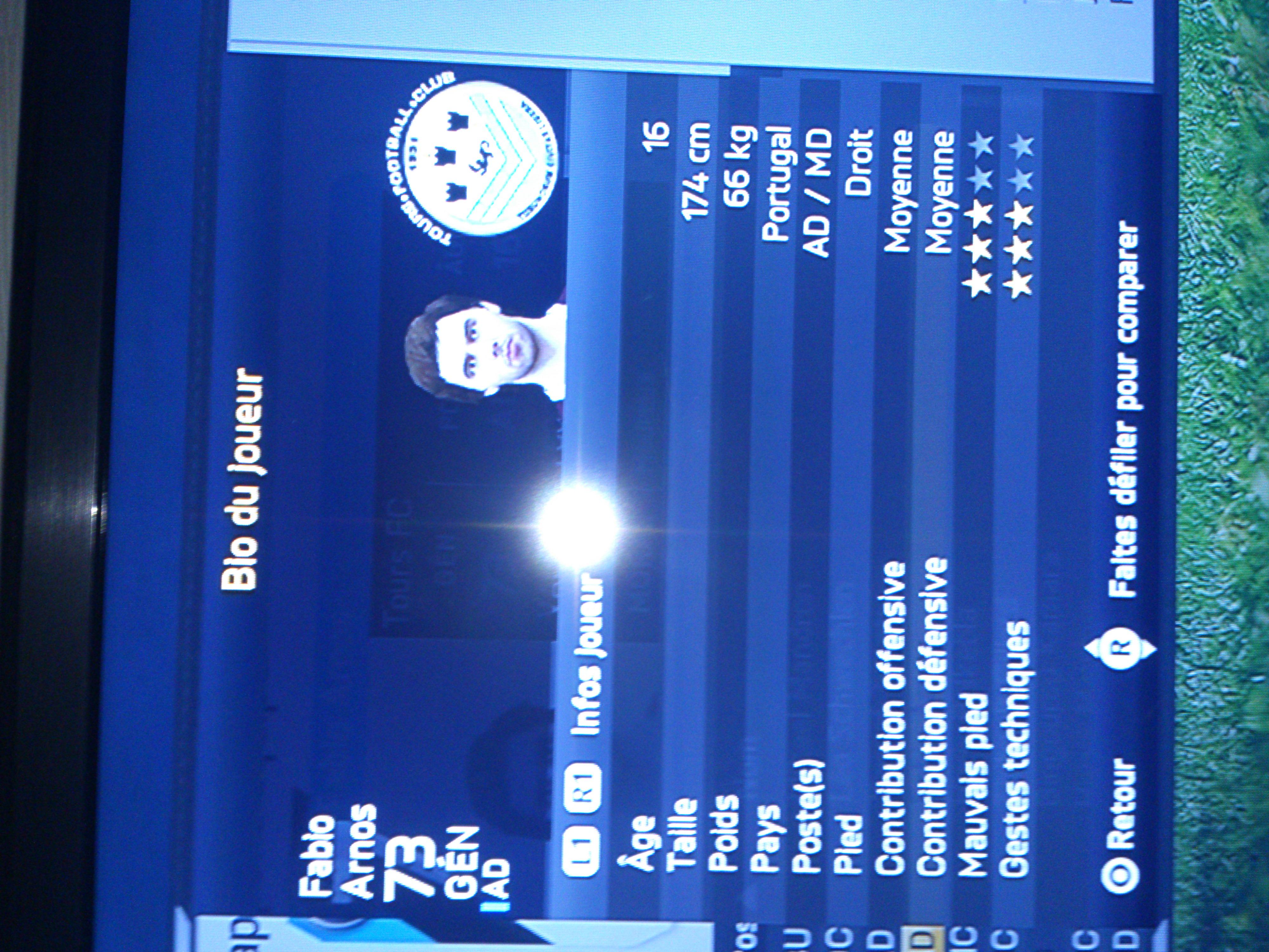 Dsc Fifa 14 Jeunes Joueurs
