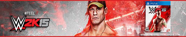"""(PS4/2K16) WrestlingEvo """"Univers Online"""" - Saison 9 1414623678-img-21102014-004121"""