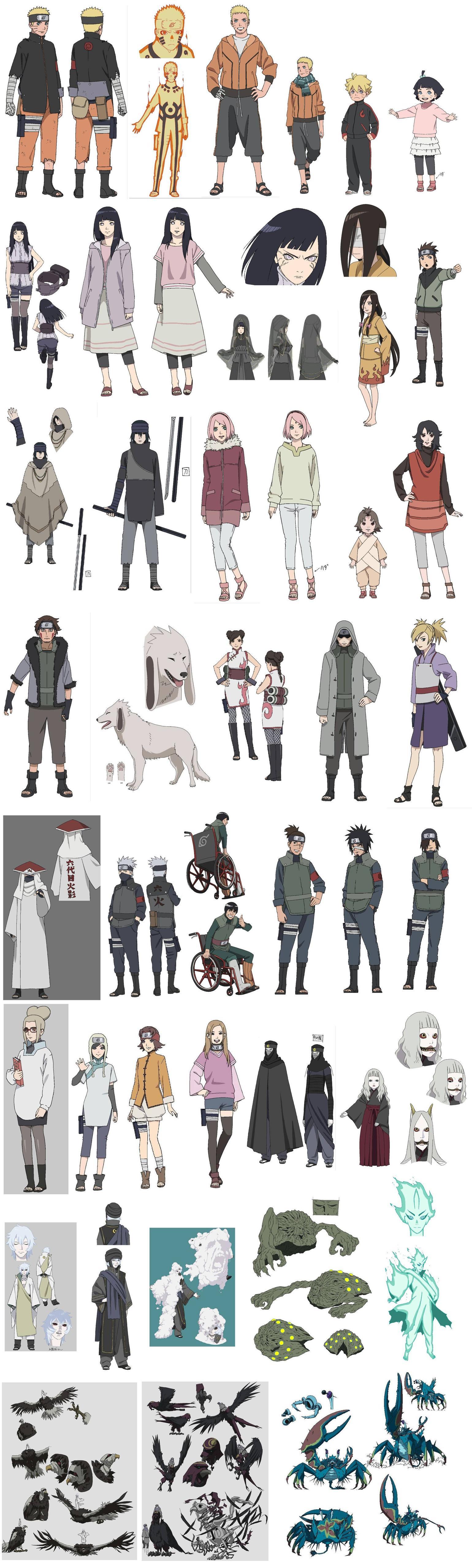 [Manga] Naruto / Shippuden (Risques de spoil) - Page 9 1415185046-dyi5obv