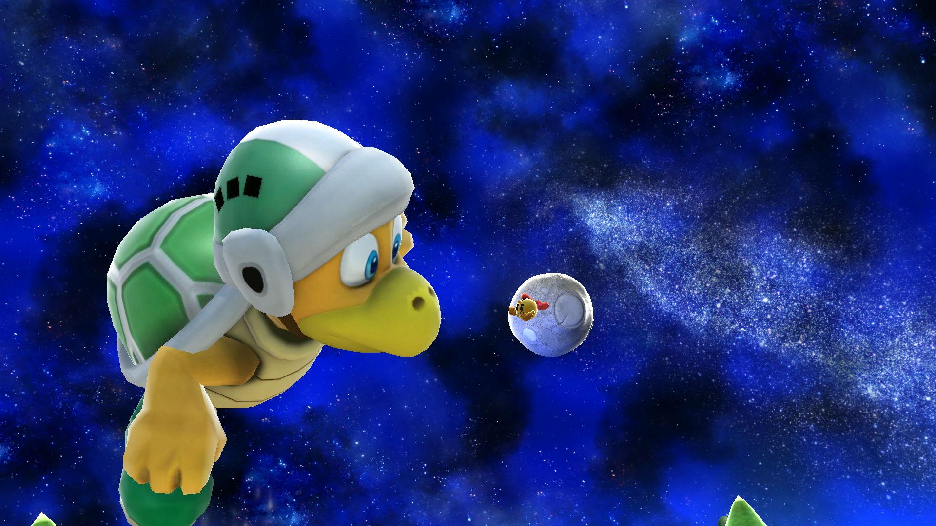 [Photo] Vos photos SSB Wii U (sans et avec dessin) 1417457737-hni-0002