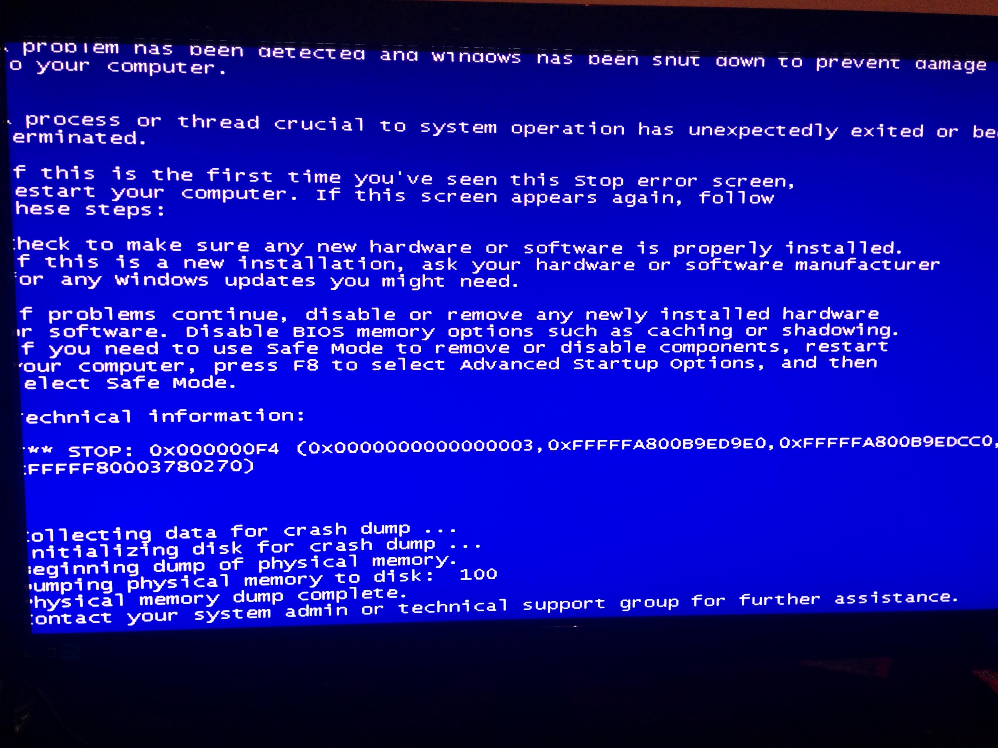 Pourquoi j'ai des fichiers en bleu