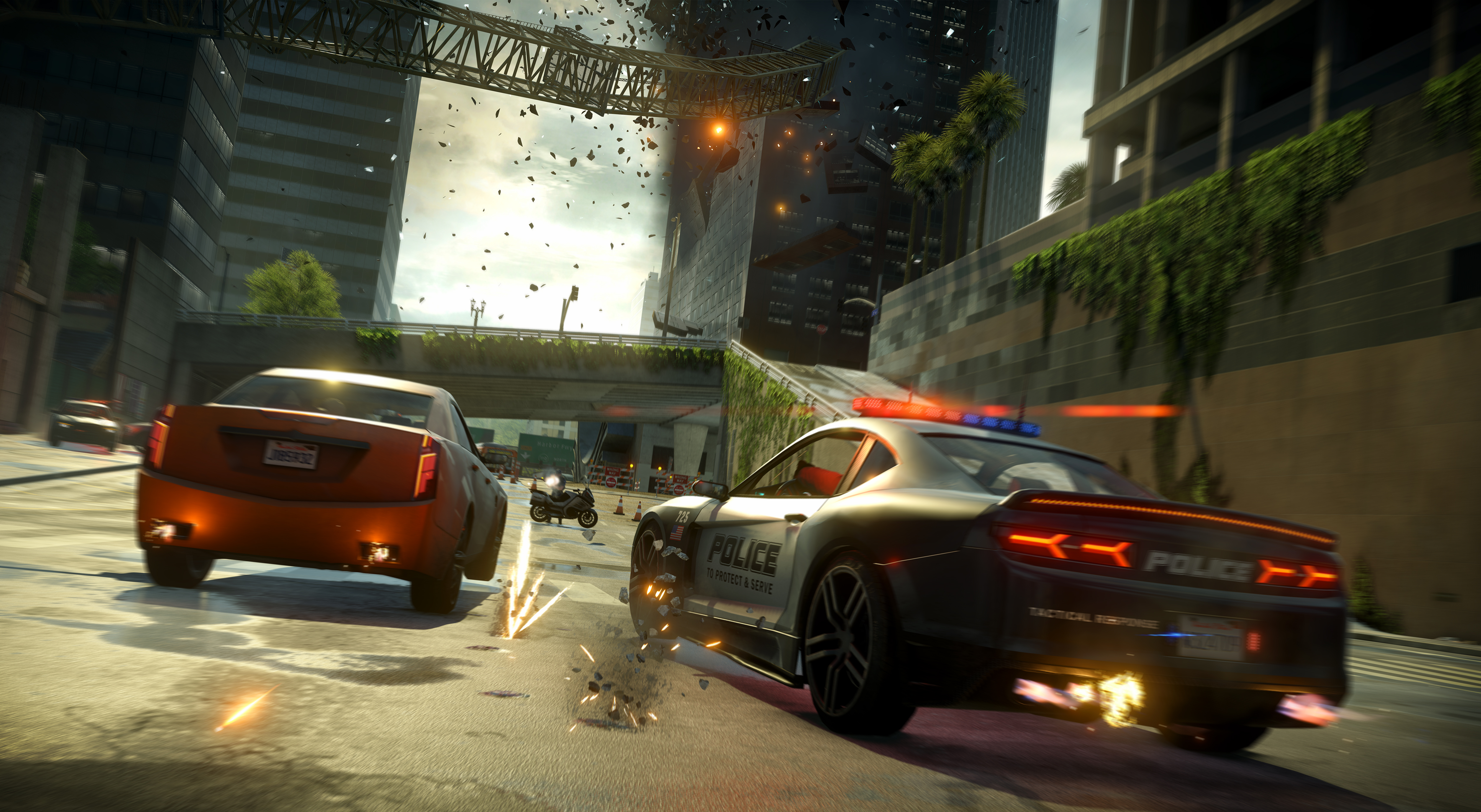 Battlefield Hardline Digital Deluxe FULL UNLOCKED