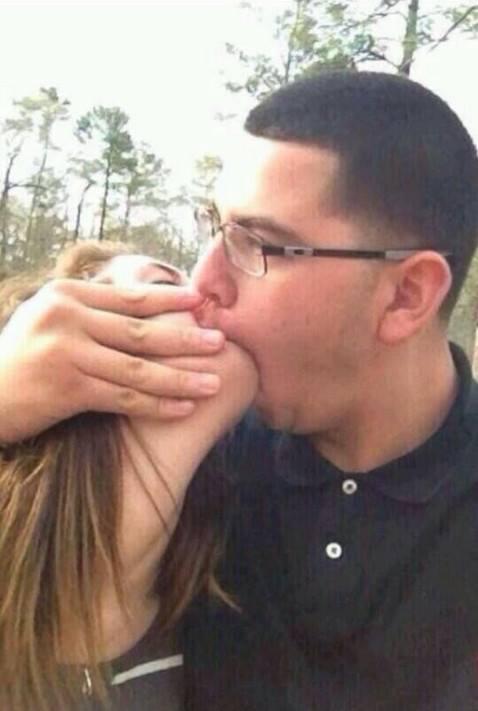 J'ai embrassé une fille