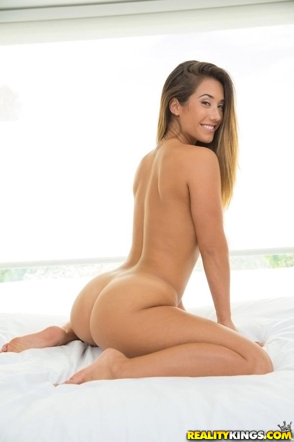 Butt fuck positions