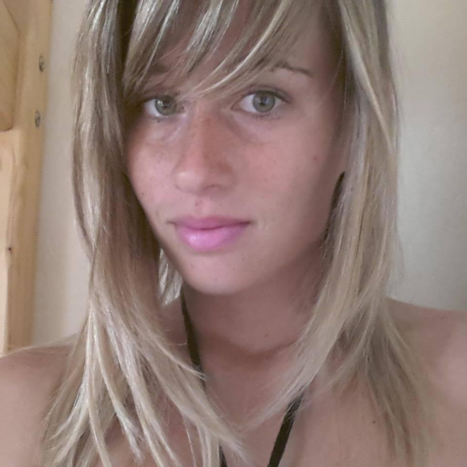 Les plus belles filles parmi mes contacts FB sur le forum ...