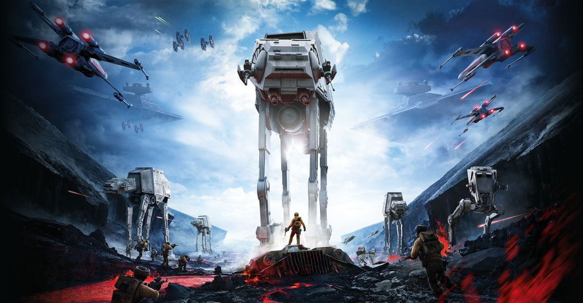 star wars videospiele