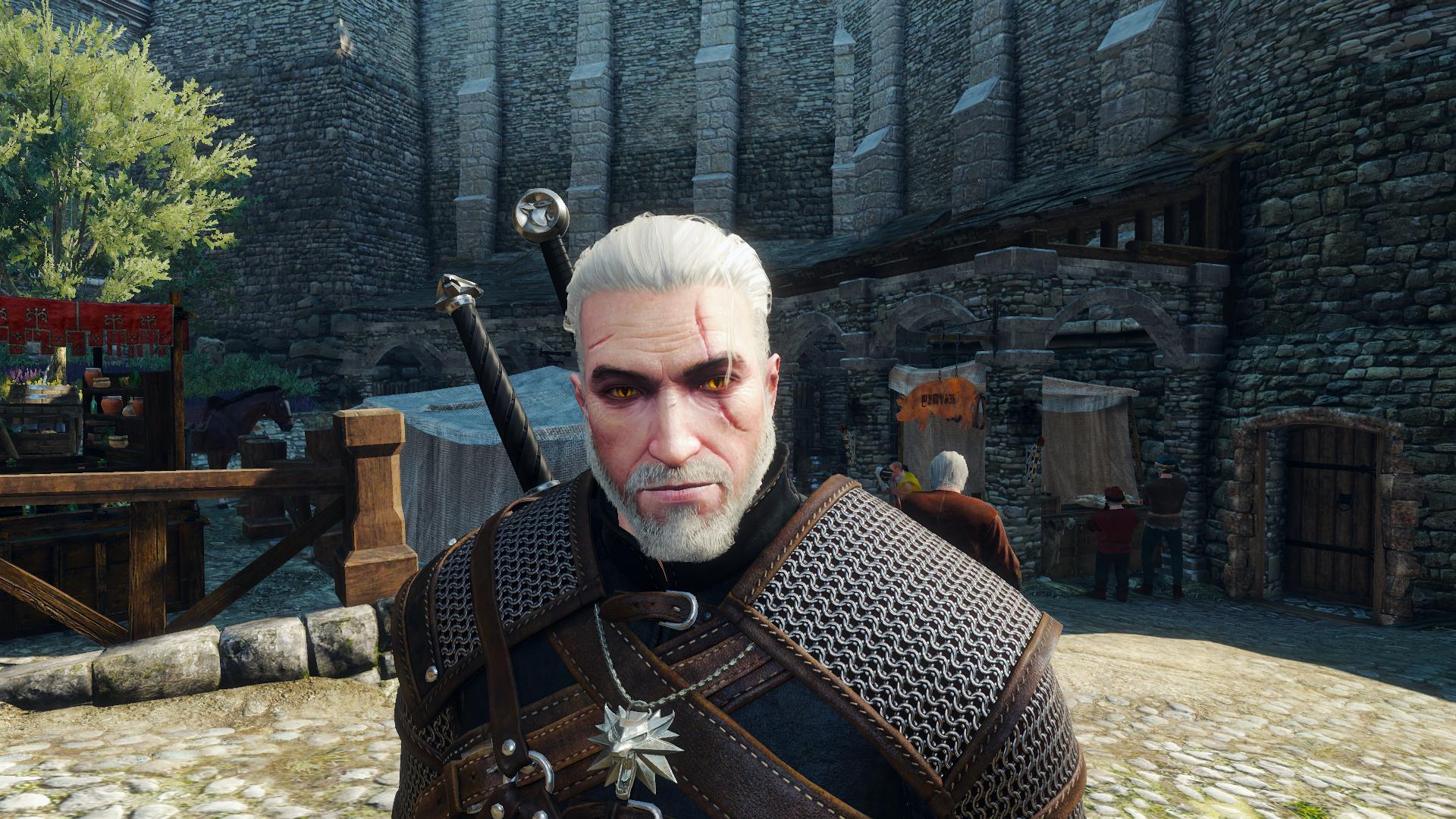 Topic Vous avez mis quel coupe à Geralt ?