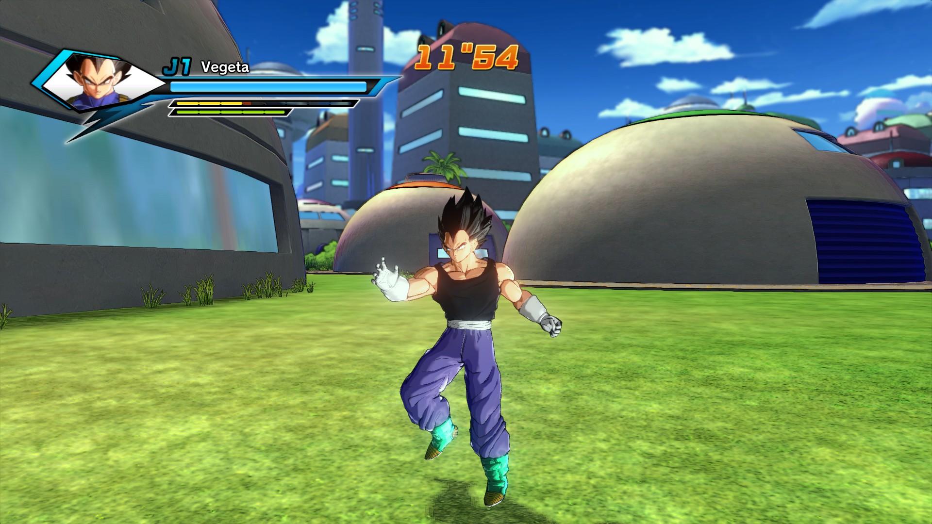West532   Jotaro Kujou0026#39;s Hairstyle For CaC. (W.I.P)   Dragon Ball Xenoverse Mods