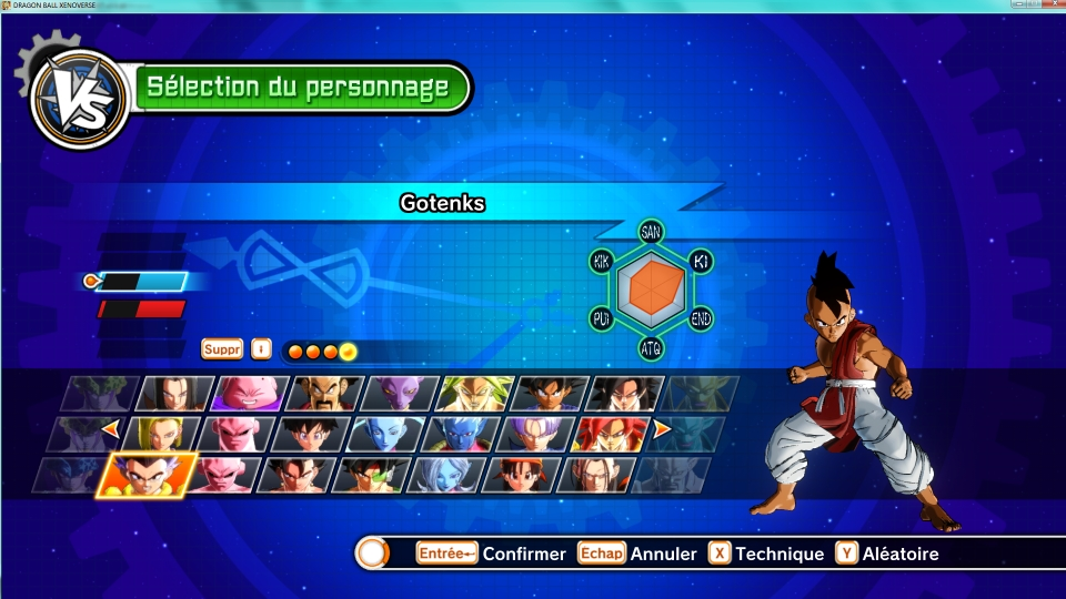 how to add mods to xenoverse 2