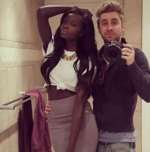 Bw interracial relationship wm