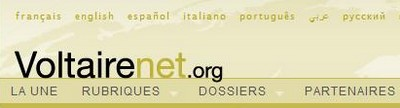 Risultati immagini per voltairenet logo