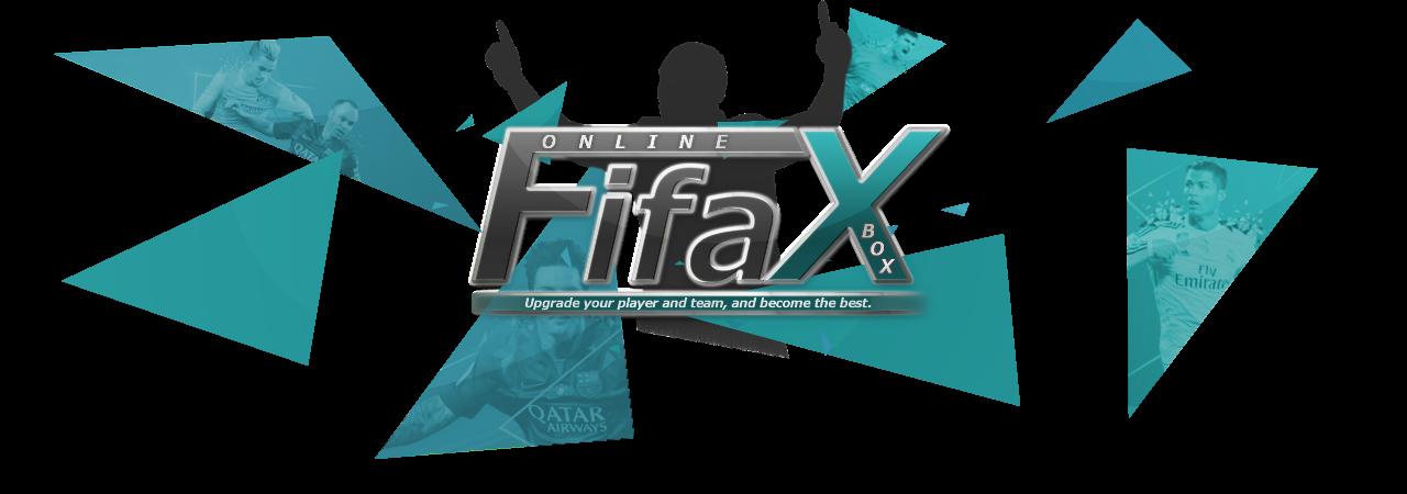 Fifa X online