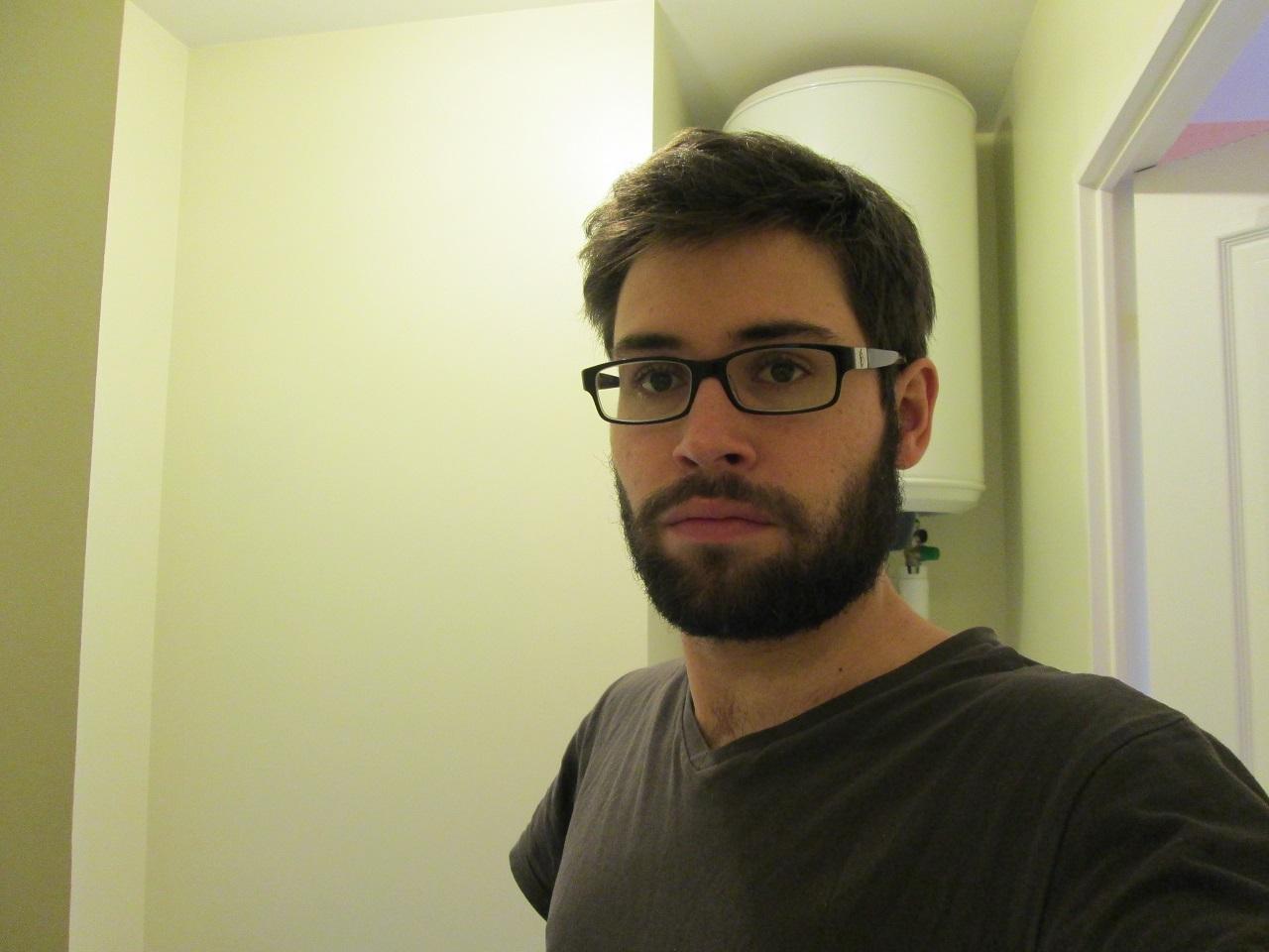 photo la barbe me va bien ou pas sur le forum blabla 18 25 ans 13 12 2015 13 22 30. Black Bedroom Furniture Sets. Home Design Ideas
