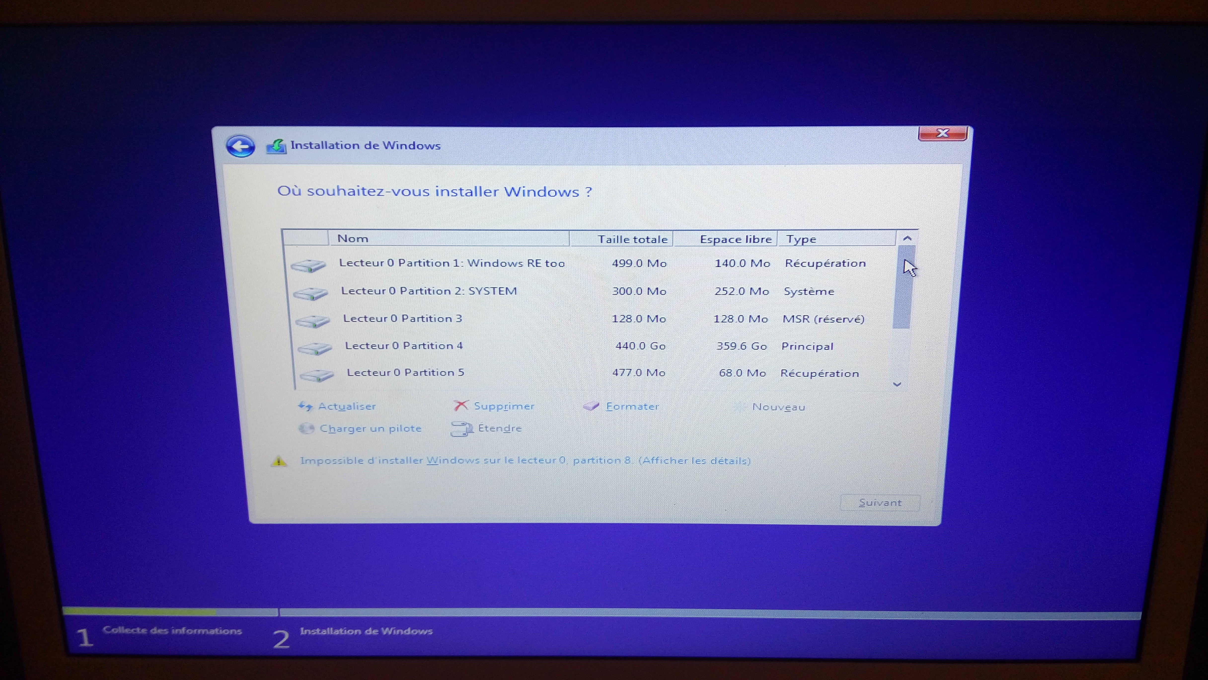 Notebook samsung all boot options are tried - Http Image Noelshack Com Fichiers 2015 52