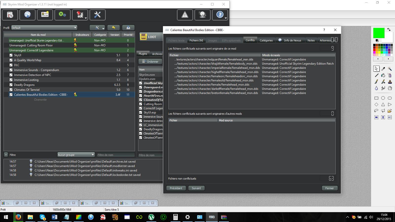 Perma patcher mod organizer installation