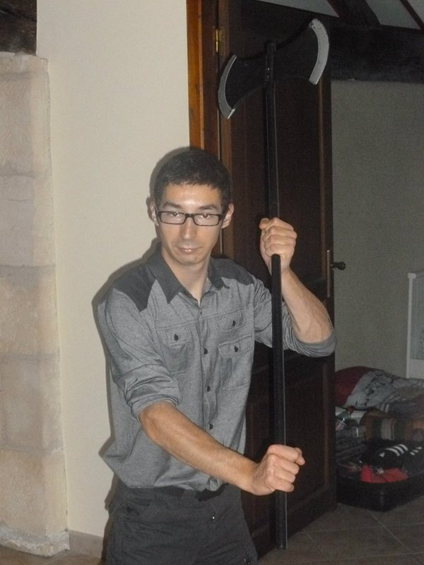 La Circoncision De Gt Gabi Par Zoulman Sur Le Forum Blabla 18 25 Ans