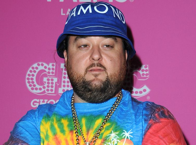chumlee in prison