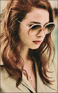 Daisy Weasley