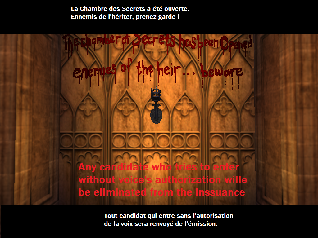 Images marrantes de la version pc sur le forum harry - Harry potter et la chambre des secrets jeu pc ...