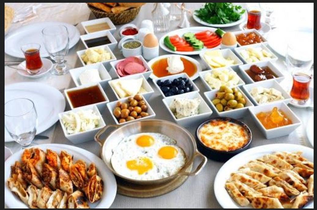 La Cuisine Turque La Plus Riche Du Monde Sur Le Forum Blabla 18 25