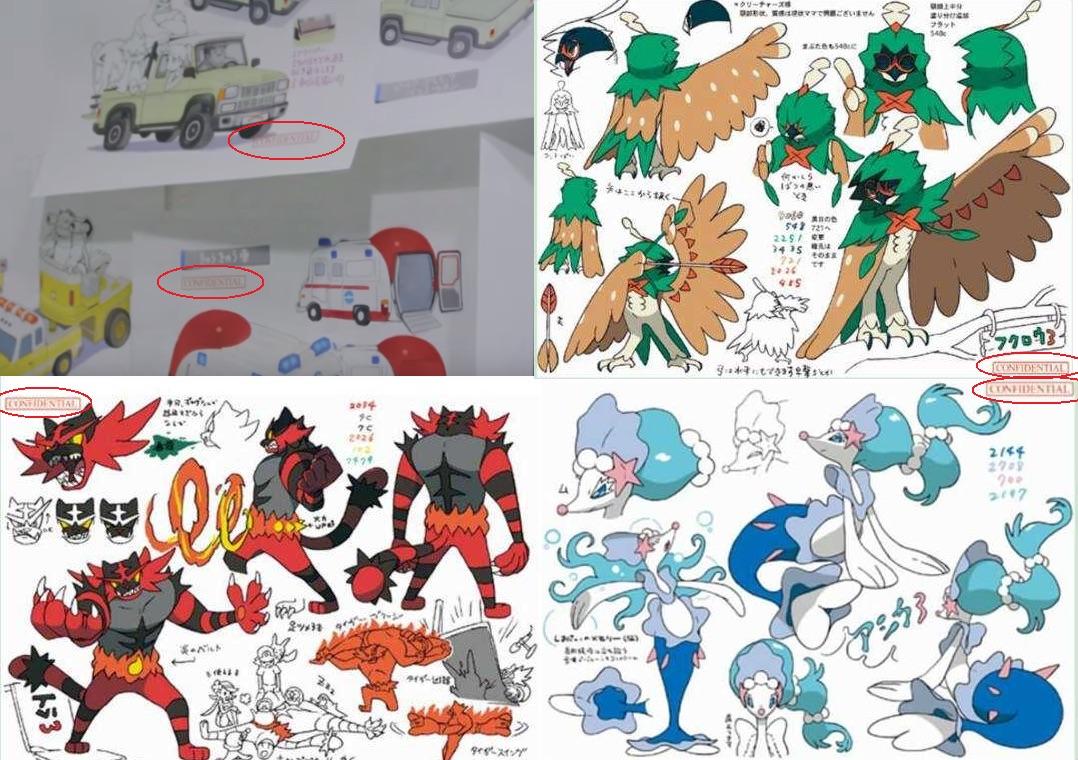 Pokemon Poplio Evoluti... Oshawott Evolution Names