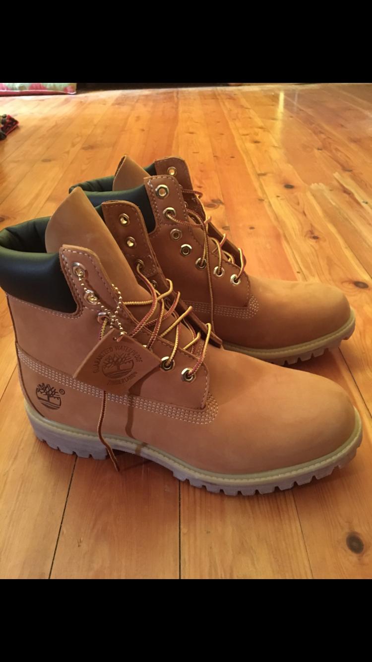 Dérangent 18 Nouvelles Boots Mes Sur 25 Forum Timberland Le pSzGMqUV