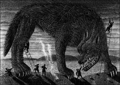 Les dieux de la mythologie nordique sur le forum god of - Dieu nordique 4 lettres ...