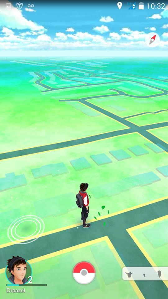 Questions herbe boussole sur le forum pok mon go 07 07 for Haute herbe pokemon
