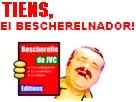 Sticker bescherelle beshrelnado orthographe