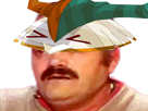 Sticker risitas dofus objivant